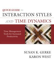 Quick Guide to Interaction Styles and Time Dynamics